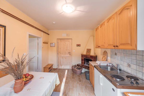 Apartmaji DANDI - Jurgovo - 6 oseb