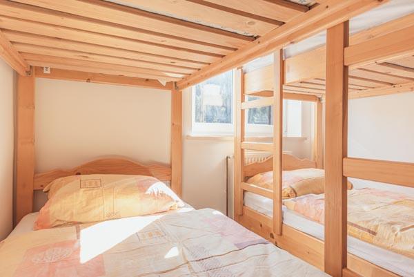 Apartmaji DANDI - Jurgovo - 8 oseb
