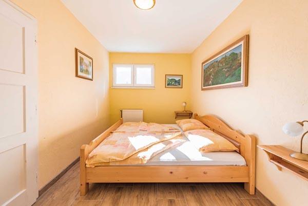 Apartmaji DANDI - Jurgovo - 4+2
