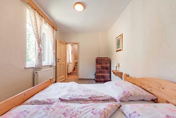 Apartmaji DANDI - Jurgovo - 2+2