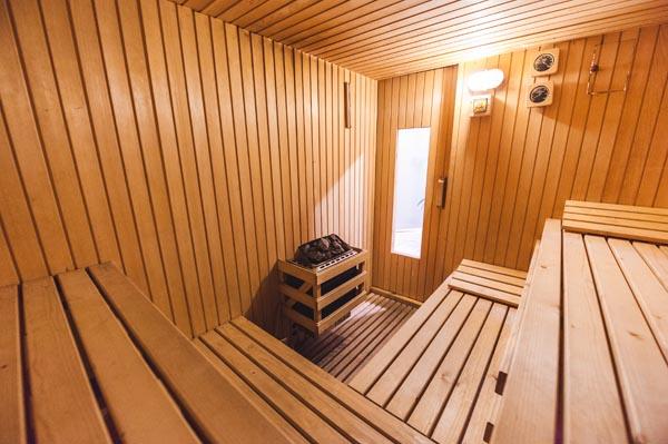 Apartmaji DANDI - Jurgovo - Savna