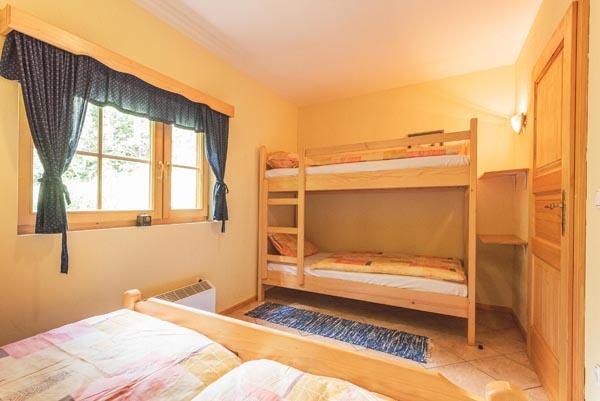 Apartmaji DANDI - Apartma 2 - Pohorska hiša 1
