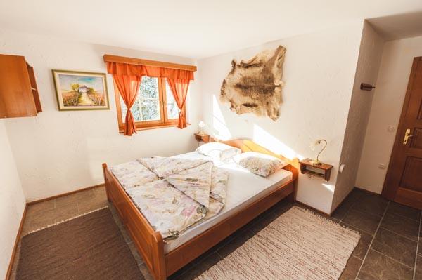 Apartmaji DANDI - Apartma 1 - Pohorska hiša 2